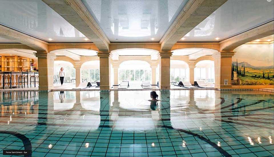 Hotel De Reves France
