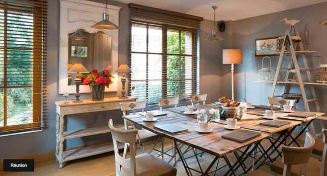 h tel pour s minaires entre deauville et honfleur l 39 auberge de la source recevoir en normandie. Black Bedroom Furniture Sets. Home Design Ideas
