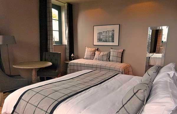 s minaire honfleur les maisons de l a recevoir en. Black Bedroom Furniture Sets. Home Design Ideas